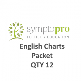 SymptoPro Chart pack English